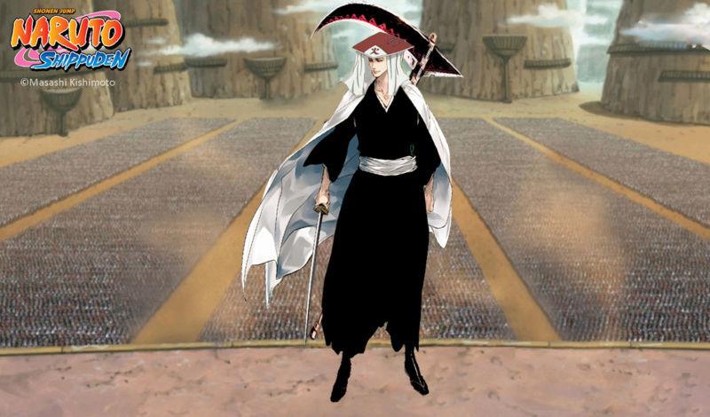 II Veliki Shinobi rat Aizen_10