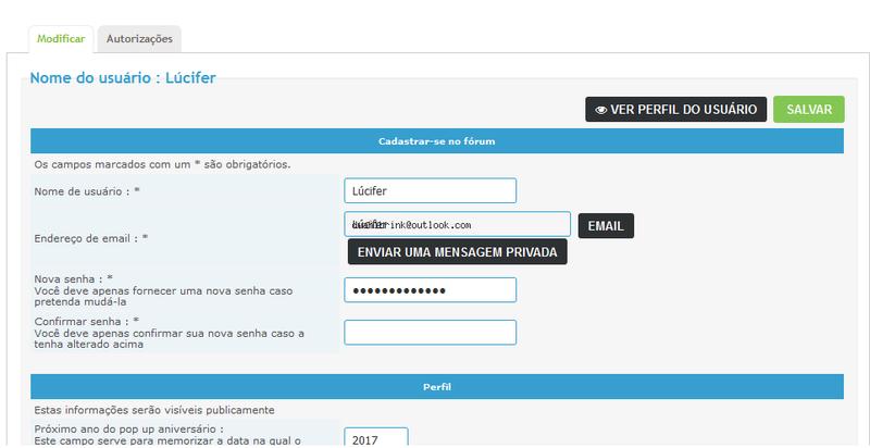 Perfil - Bug no perfil do usuário pelo painel de controle Sem_ty10