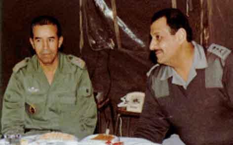 Les F.A.R durant la guerre du Golfe 1990/91 Binsul10