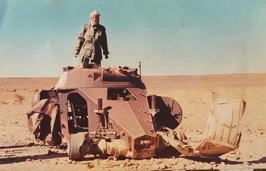 Le conflit armé du sahara marocain - Page 10 Mhioue12