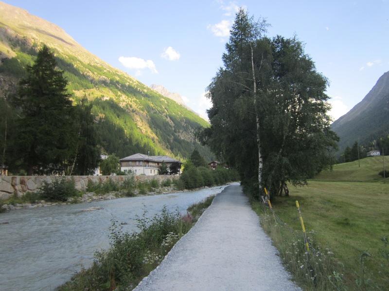Schweiz: Saastal (Saas-Balen, Saas-Grund, Saas-Fee & Saas-Almagell) Img_7011