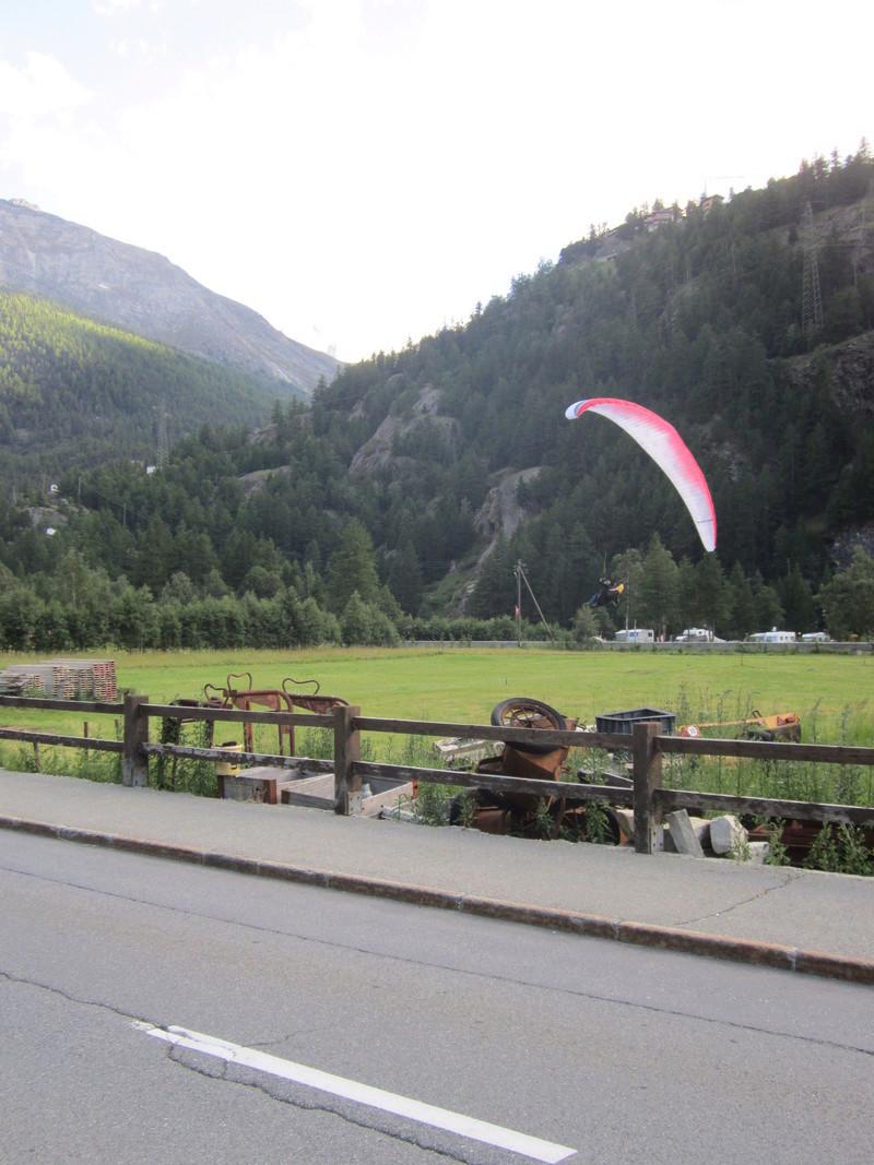 Schweiz: Saastal (Saas-Balen, Saas-Grund, Saas-Fee & Saas-Almagell) Img_7012