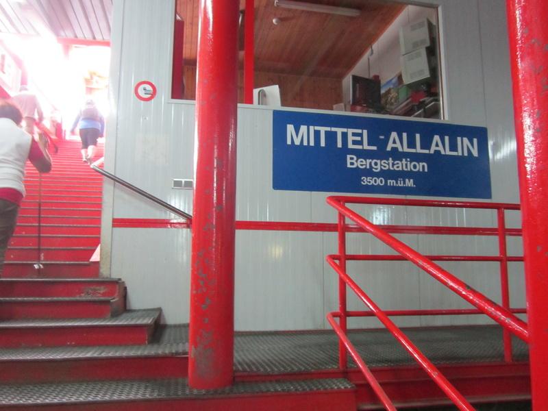 Schweiz: Saastal (Saas-Balen, Saas-Grund, Saas-Fee & Saas-Almagell) Img_7110