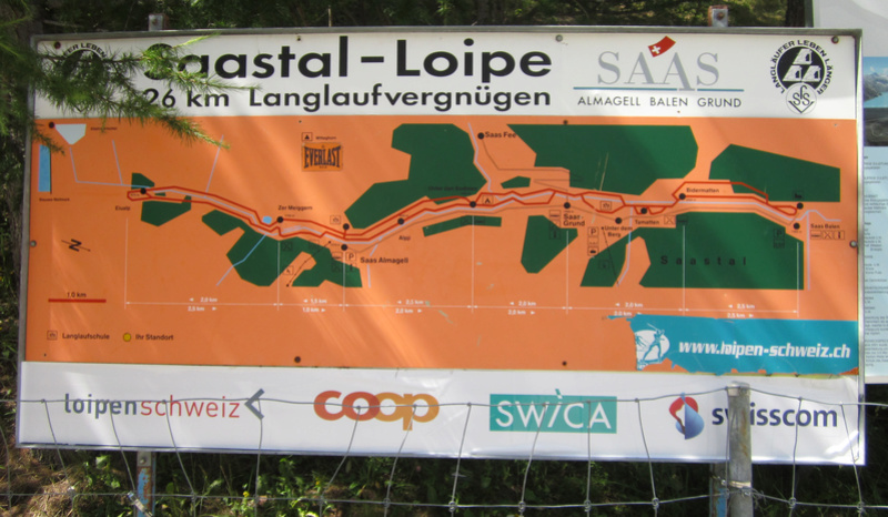 Schweiz: Saastal (Saas-Balen, Saas-Grund, Saas-Fee & Saas-Almagell) Img_7210