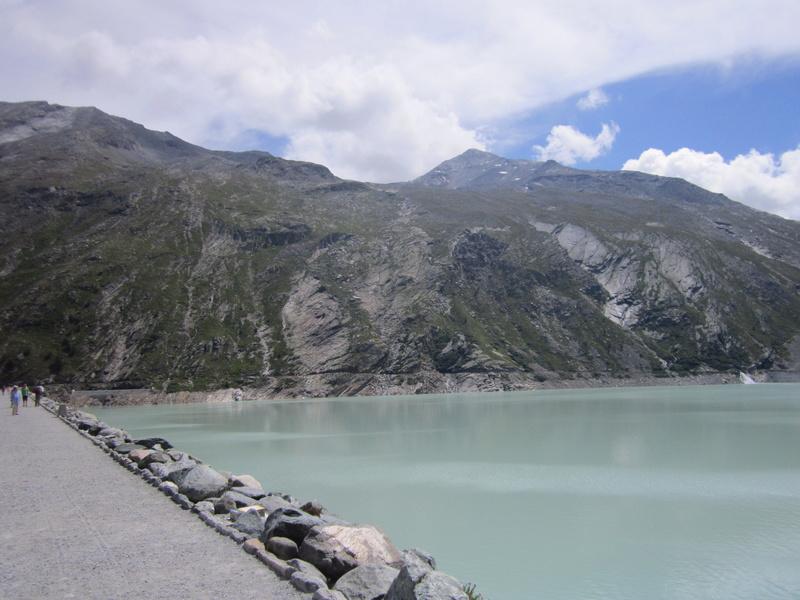 Schweiz: Saastal (Saas-Balen, Saas-Grund, Saas-Fee & Saas-Almagell) Img_7310