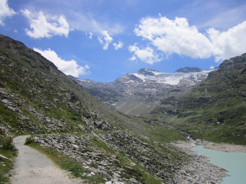 Schweiz: Saastal (Saas-Balen, Saas-Grund, Saas-Fee & Saas-Almagell) Img_7410