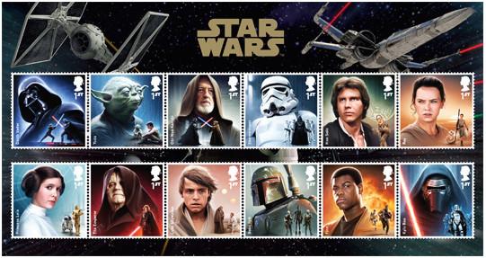 "Carrie Fisher - Prinzessin Leia in ""Star Wars"" Bild1a10"