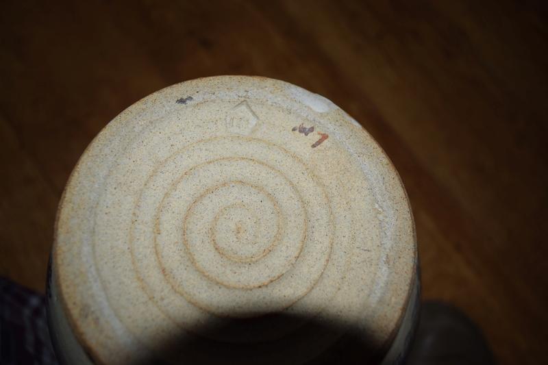 Pottery mark?  Dsc_0016