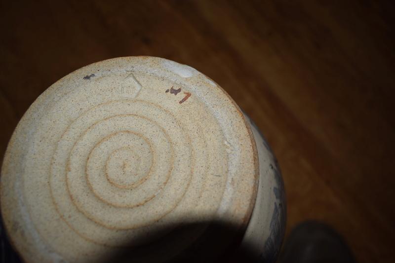 Pottery mark?  Dsc_0018