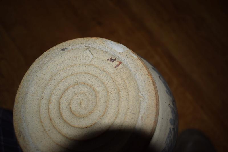 Pottery mark?  Dsc_0019