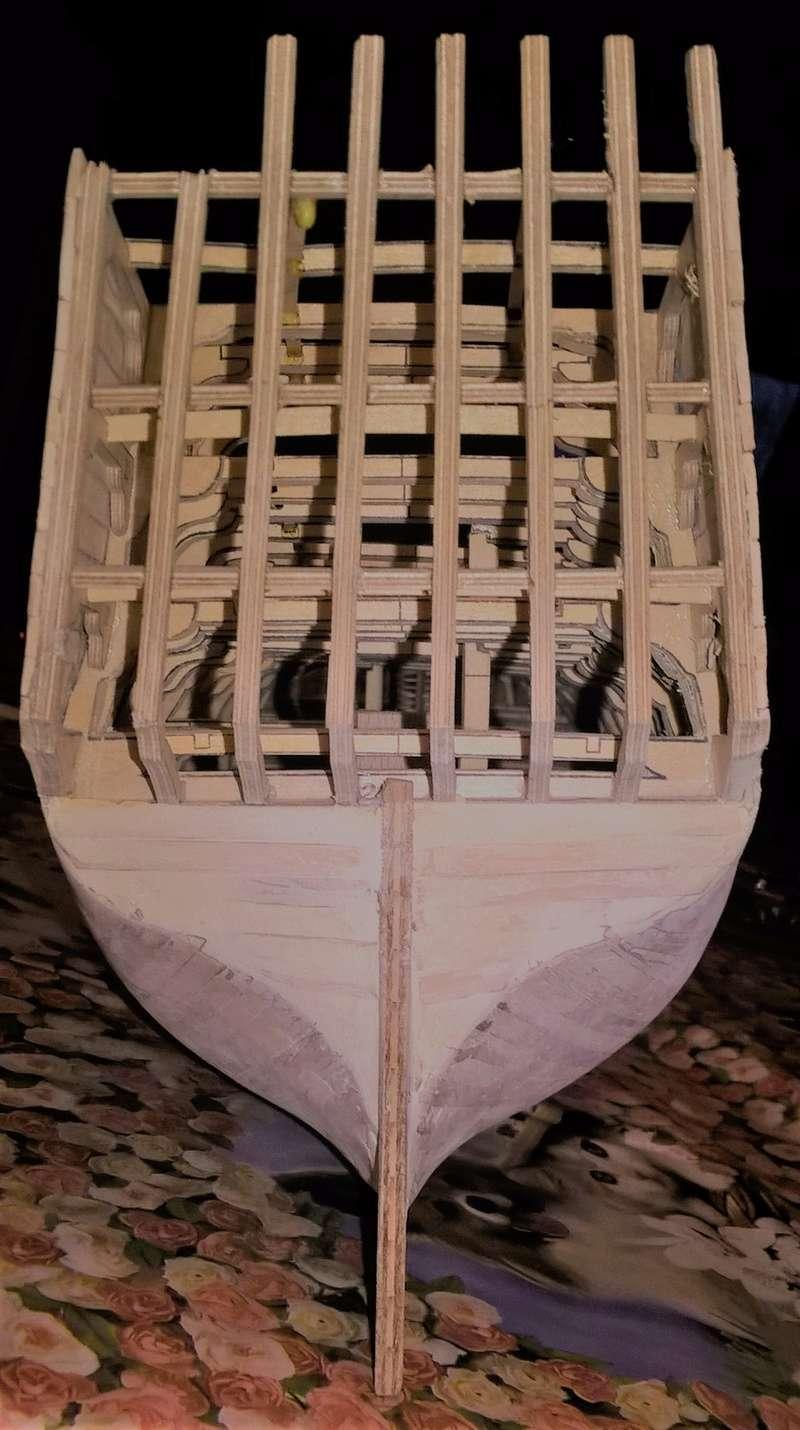 HMS Victory de mantua 1/98   Wp_20119