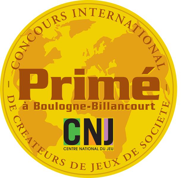 Centre Ludique de Boulogne-Billancourt (CLuBB) - Page 2 16406510