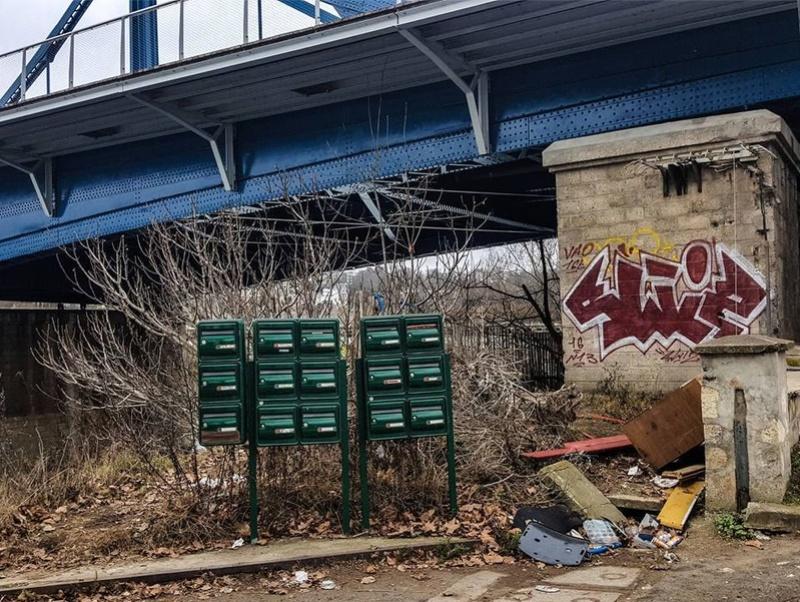 Encombrants, poubelles et caddies Clipbo41