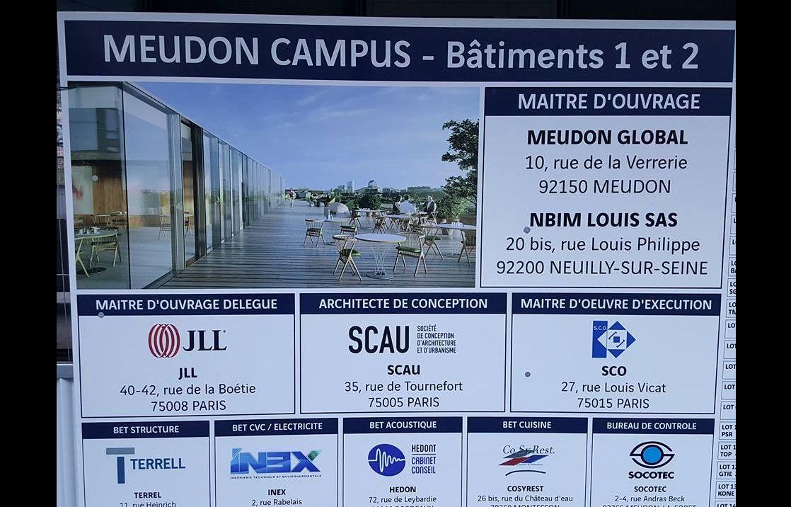 Meudon Campus Clipbo51