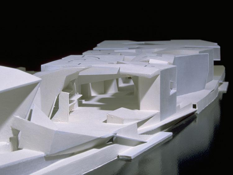 Histoire des projets pour l'île Seguin Front-10