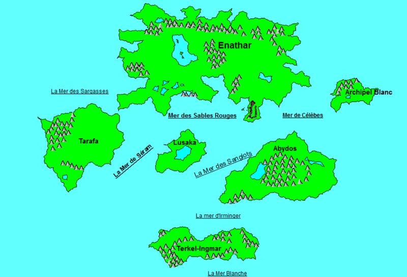 Géographie Gaia_g10