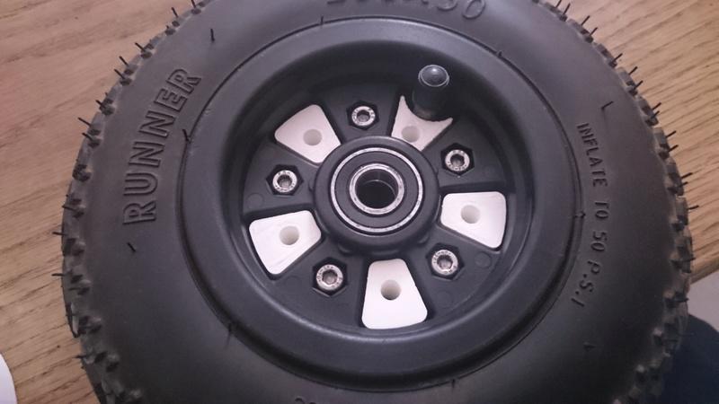 Vends e-mtb 2 roues arrières motrices 37V , 6400W (system elect. APS) VENDU 1_liai21