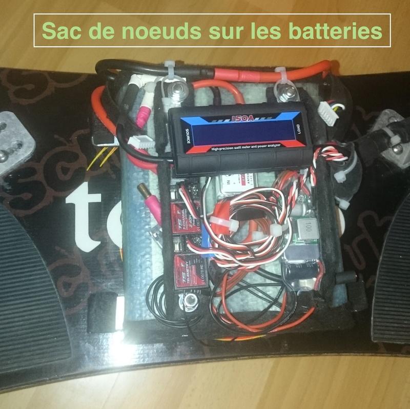 Vends e-mtb 2 roues arrières motrices 37V , 6400W (system elect. APS) VENDU 9_sous10