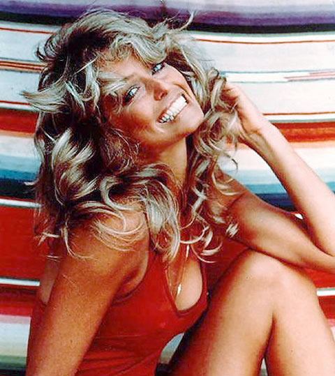 Best TV Shows of All Time   - Page 4 Farrah10