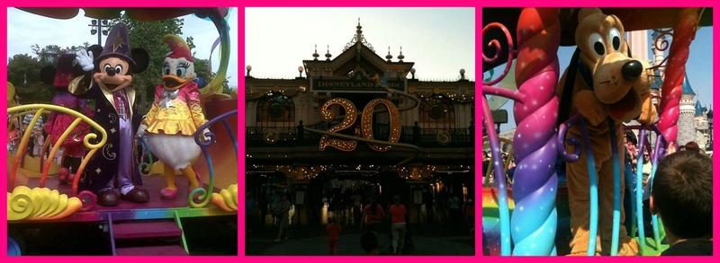 [Soirée Pass Annuels] Mickey 90 Mouse Party (6 décembre 2018) - Page 4 Picmon10