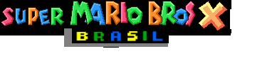 Super Mario Bros. X Brasil