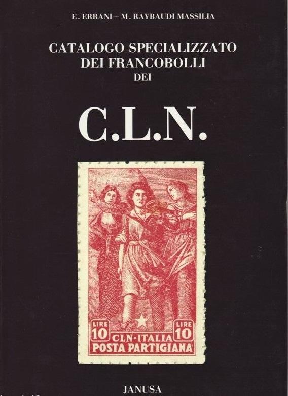 LES SURCHARGES DU COMITÉ DE LIBÉRATION NATIONALE EN ITALIE Catalo10