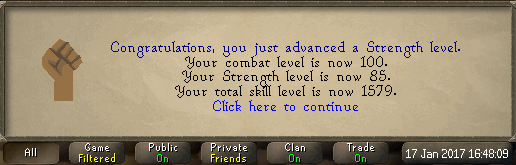 Simba's long journey to max cape Streng10