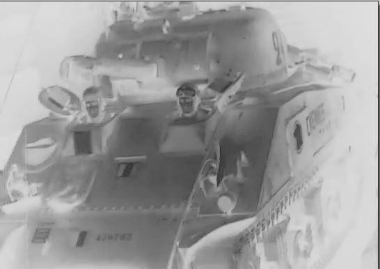 Sherman FOREZ 12 RCA Cevenn10