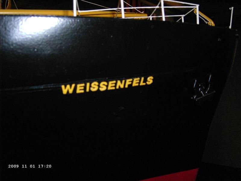 MS Weissenfels / M 1:50 Pict0227