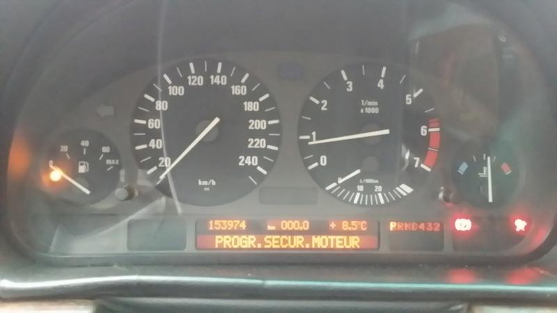 Programme secure moteur BMW 750 IAL 20161214