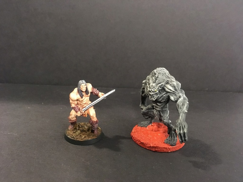 Enie's paint ups: Conan to Mythic  Pic33010