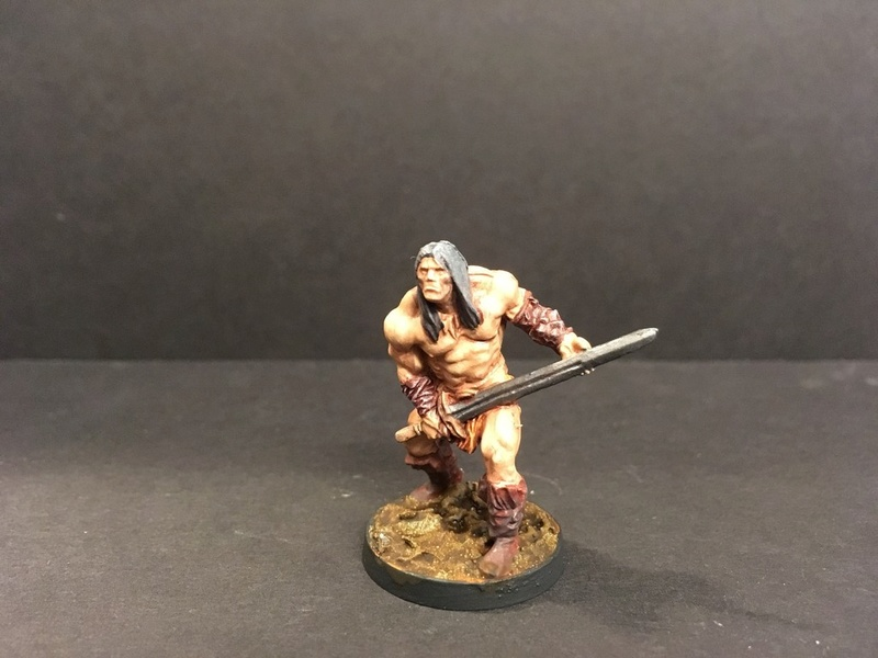 Enie's paint ups: Conan to Mythic  Pic33013