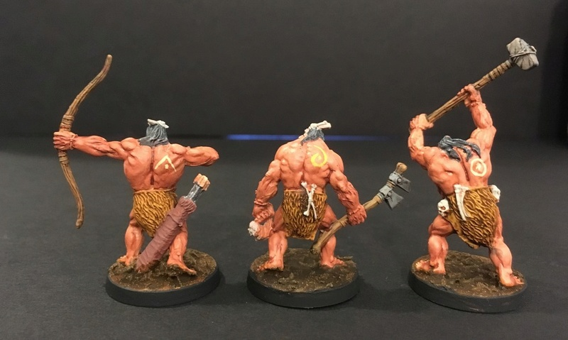 Enie's paint ups: Conan to Mythic  Pic33212