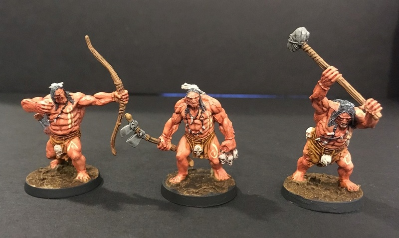 Enie's paint ups: Conan to Mythic  Pic33213