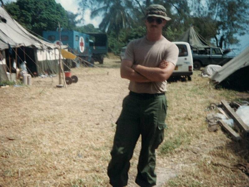 Kenya Army's 20th Parachute Battalion Bryan_10