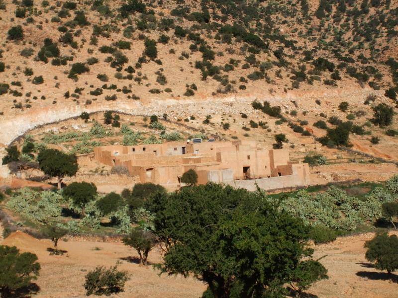[Maroc Camp/Dernières nouvelles]  Camping chez Paul : Guelmin/Abaynou Dscf7323