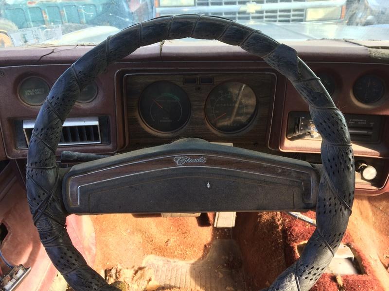 76/77 mc steering column/instru cluster!!! Img_0920