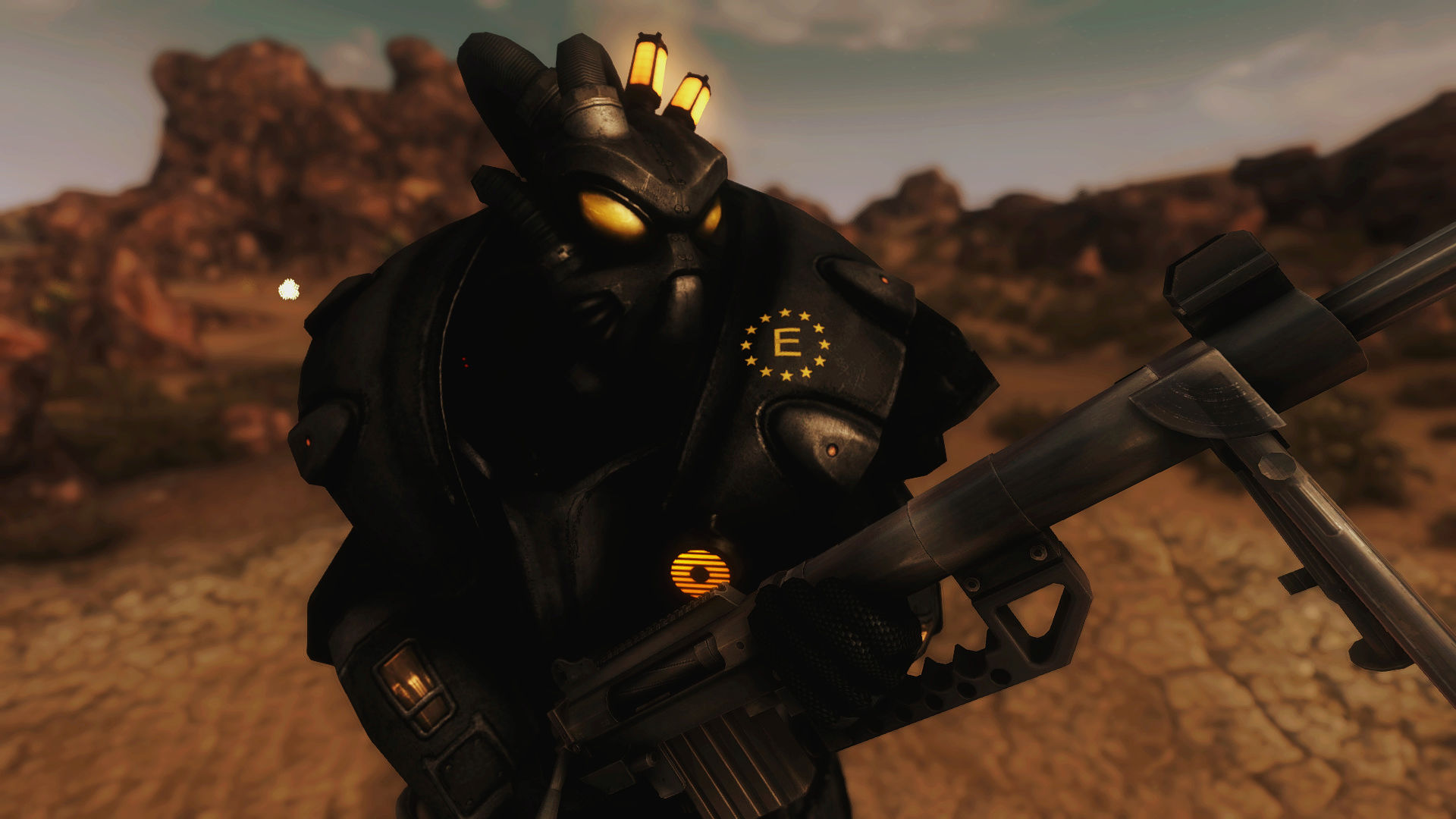 Best Fallout new vegas Enb? Enb_2014