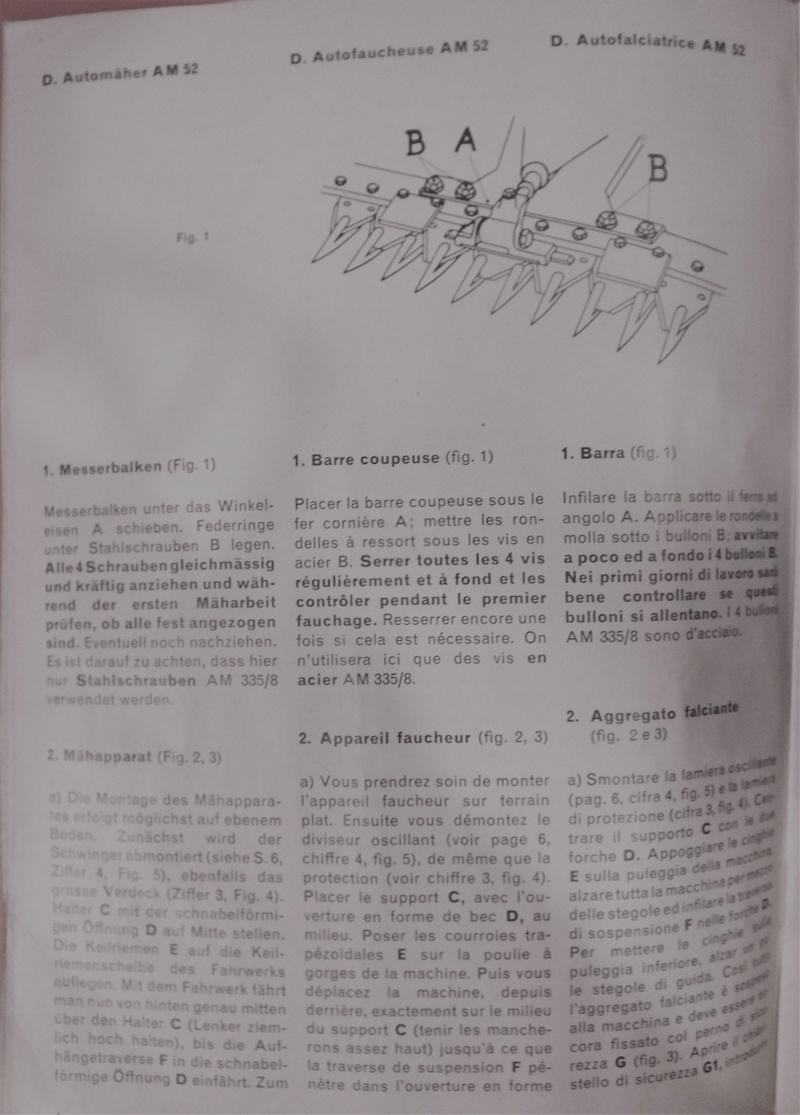 Aebi - recherche toute doc motofaucheuse AEBI AM 52 Dscf7836
