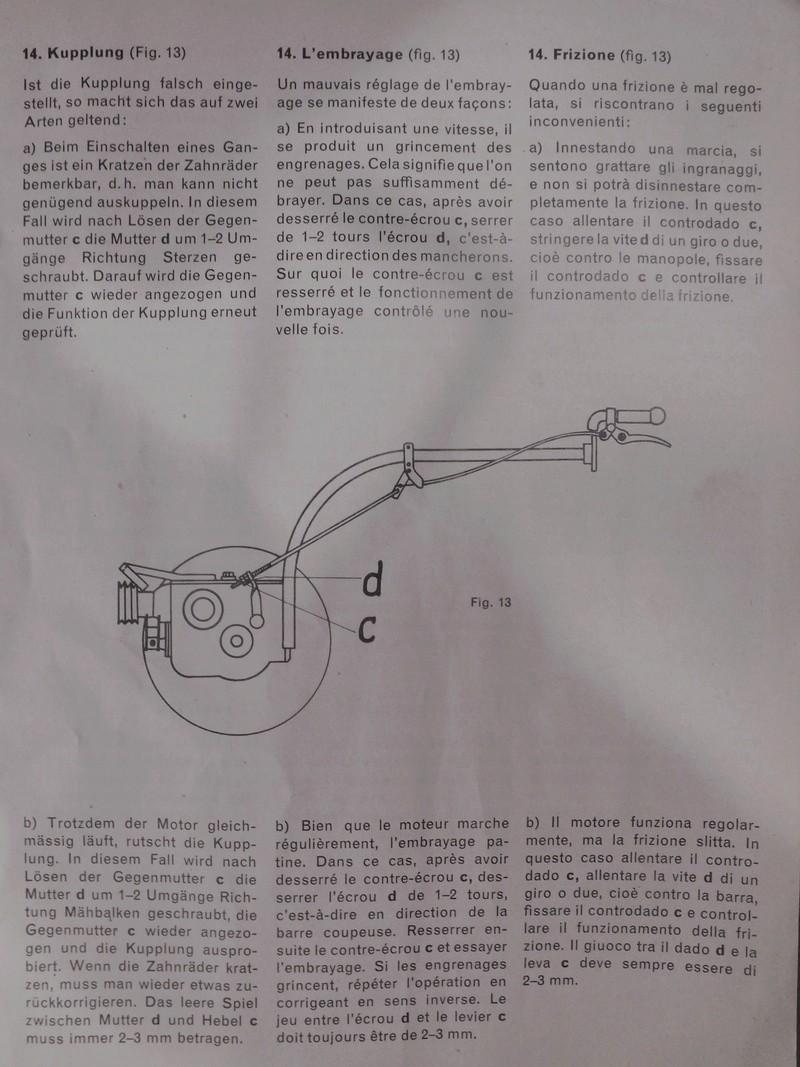 Aebi - recherche toute doc motofaucheuse AEBI AM 52 Dscf7845
