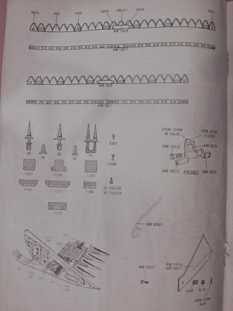 Aebi - recherche toute doc motofaucheuse AEBI AM 52 Dscf7848