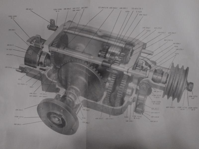 Aebi - recherche toute doc motofaucheuse AEBI AM 52 Dscf7851