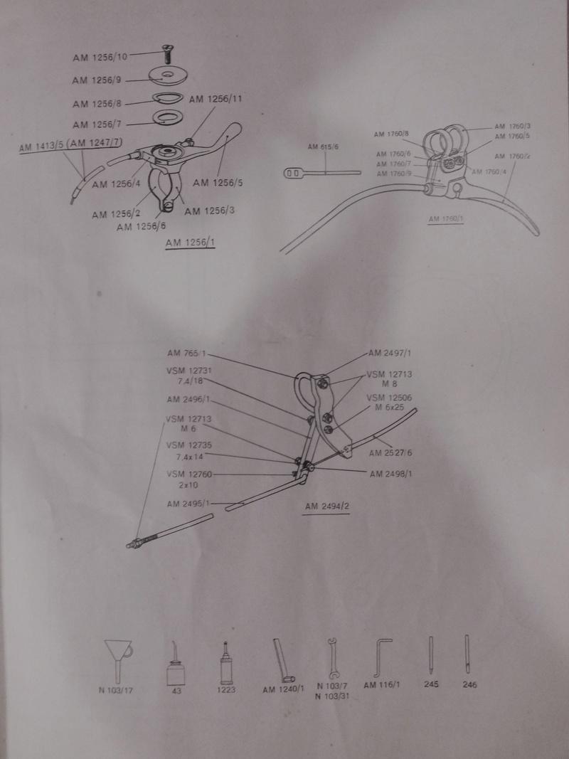 Aebi - recherche toute doc motofaucheuse AEBI AM 52 Dscf7854