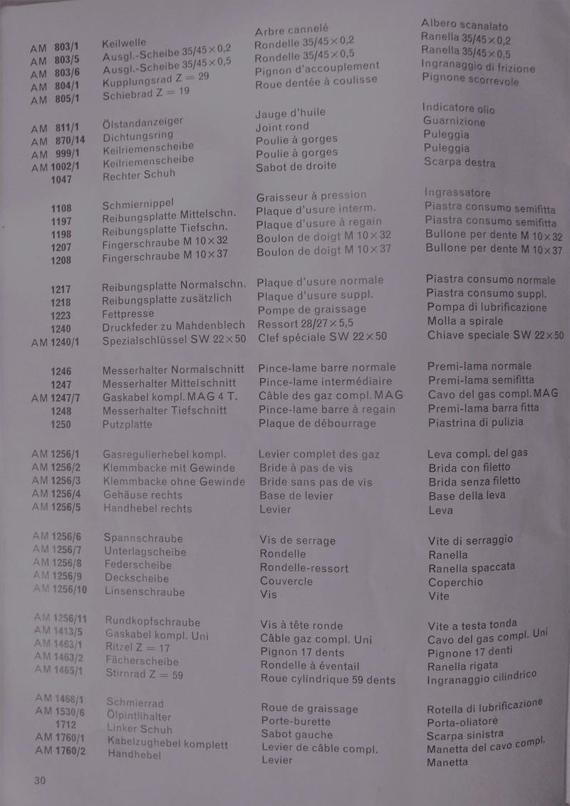 Aebi - recherche toute doc motofaucheuse AEBI AM 52 Dscf7861