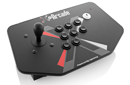 [vend] X-arcade solo X-arca10