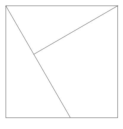 Il quadrato a pezzi Quadra10
