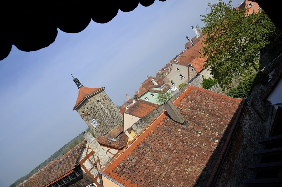 29/04 au 01/05 : Sortie Rothenburg op der Tauber en Allemagne - Photos de la sortie 16050112