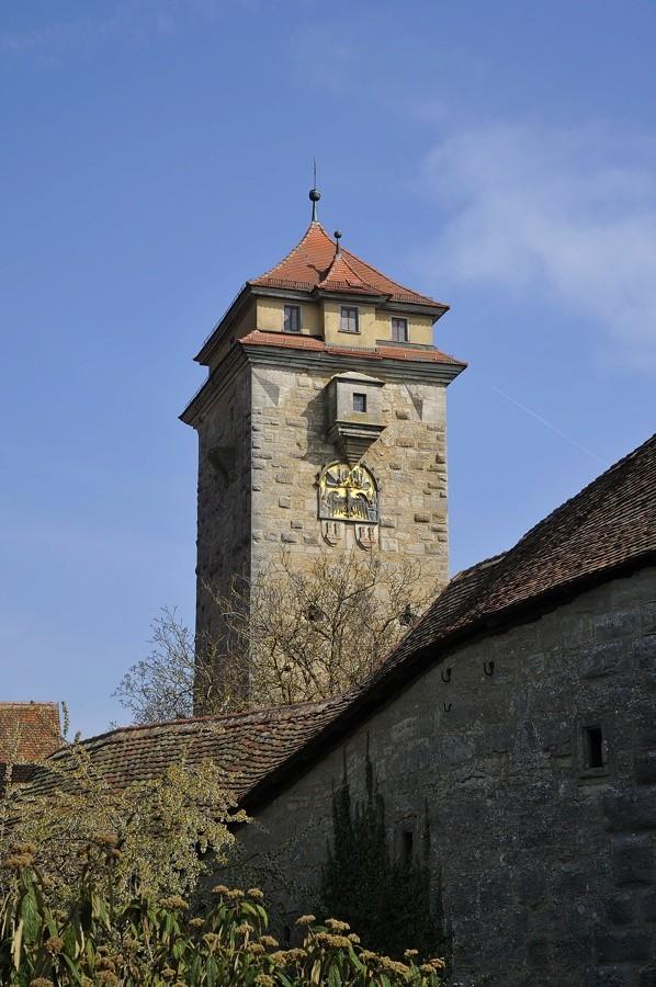 29/04 au 01/05 : Sortie Rothenburg op der Tauber en Allemagne - Photos de la sortie 16050113
