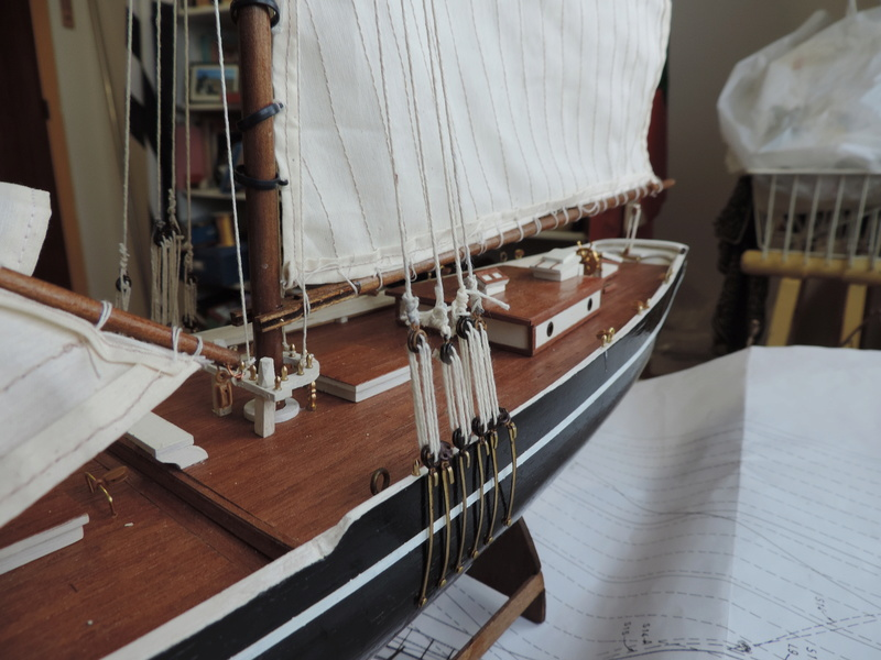 Bluenose de Billing's Boat 1:65 Dscn0136