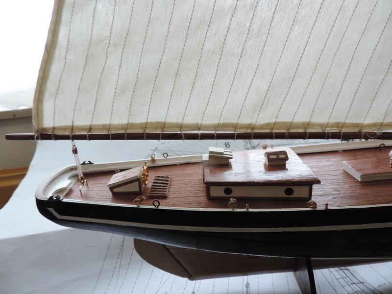 Bluenose de Billing's Boat 1:65 Dscn0139
